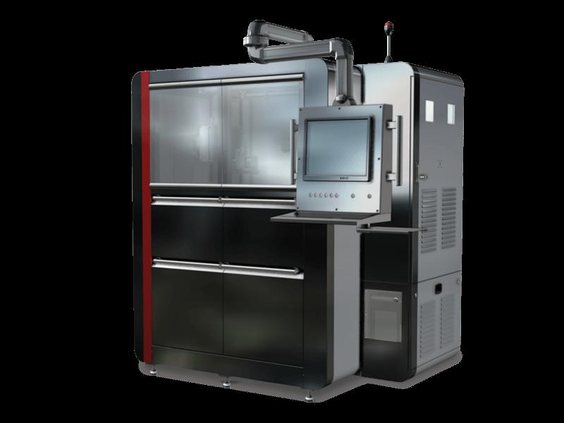 Imprimante 3D industrielle pour professionnels
