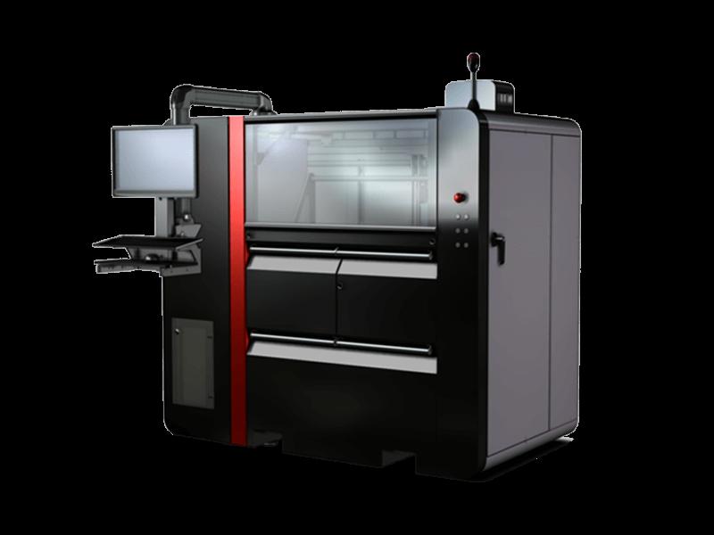 Imprimante 3D industrielle céramique