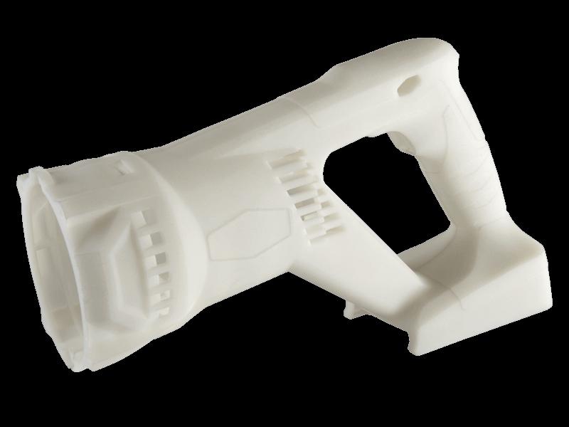 Poudre plastique pour impression 3D