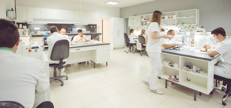 3D digital Dentistry : It makes your dental lab technician job easier